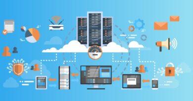 O que é a computação em nuvem?